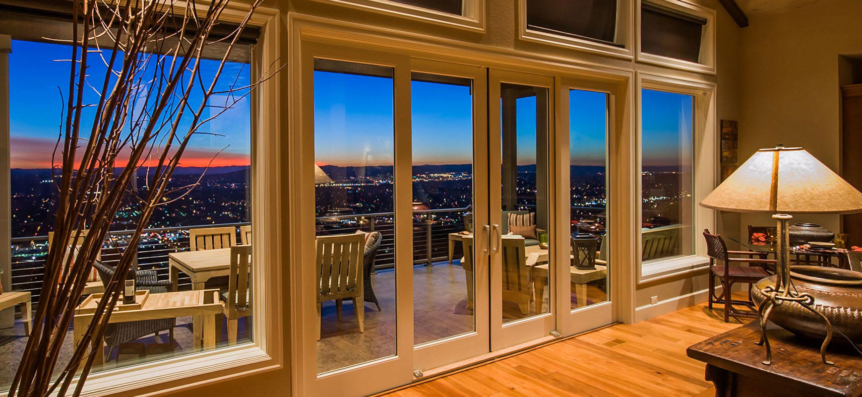 Dreaming of a new view? Our agents can help you find your perfect new home.